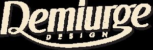 Demiurge Design logo
