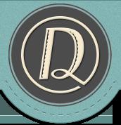 Demiurge Design 'D' Logo